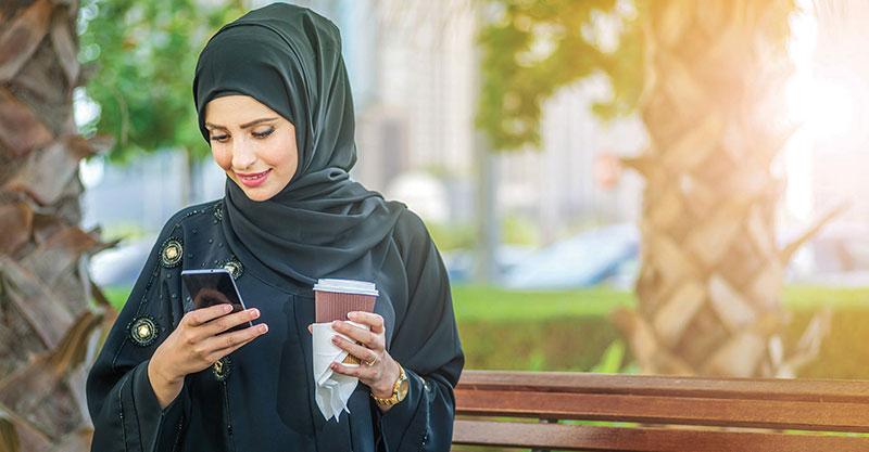 Abayas para mujer